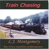 Train Chasing